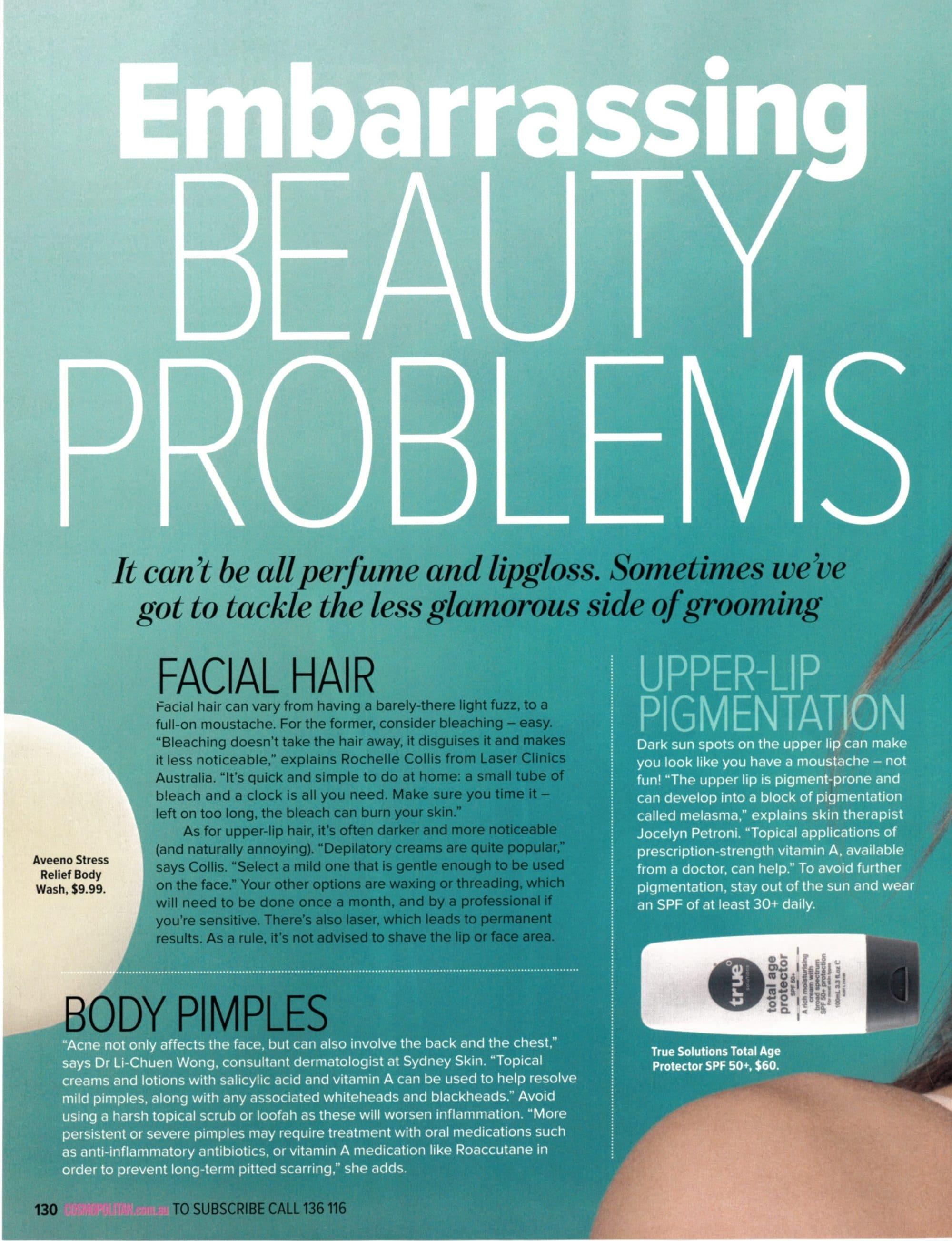 Cosmopolitan - February 2015 - Pg. 130